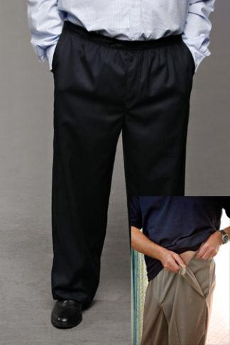 Best Polyviscose trouser   Men's Trouser (Adapt)   Easywear Australia