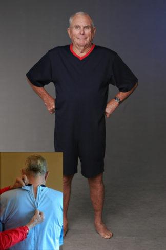 Men Suit | Men's Summer All-in-One | Easywear Australia