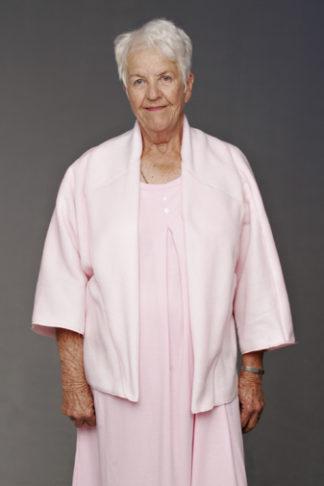 Women's/Men's Bed Jacket | Everyday wear | Easywear Australia