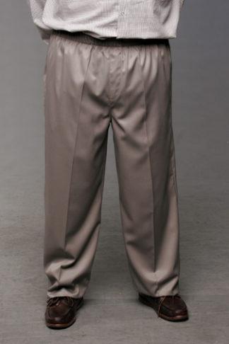 Comfort Trouser | Polyviscose pull-on trouser | Easywear Australia