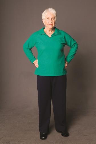Long-sleeved Polo (Adapt) | Women's Polo | Easywear Australia