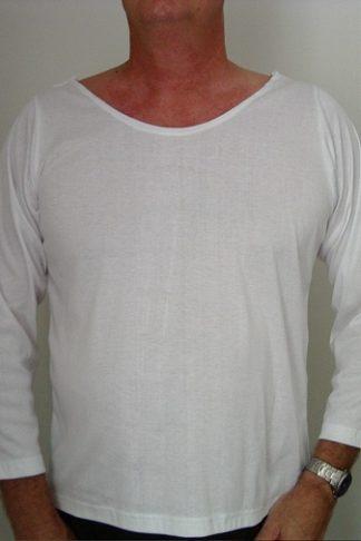 Singlet | Men's/Women's long-sleeved Singlet (Adapt) | Easywear Australia