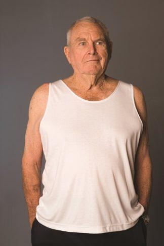 Men's/Women's Singlet (Adapt) | Easywear Australia