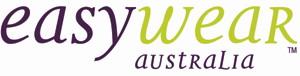 Logo | Easywear Australia | About | Clothing | Western Australia